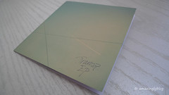 "EP ""Transit"" by Sumie Nagano(SWE)"