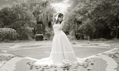 nitha (guzdhe) Tags: wedding bali girl photography model women hunting concept bridal wanita tfb gadis nitha gaun gusde