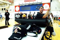 2010 Warrior Games