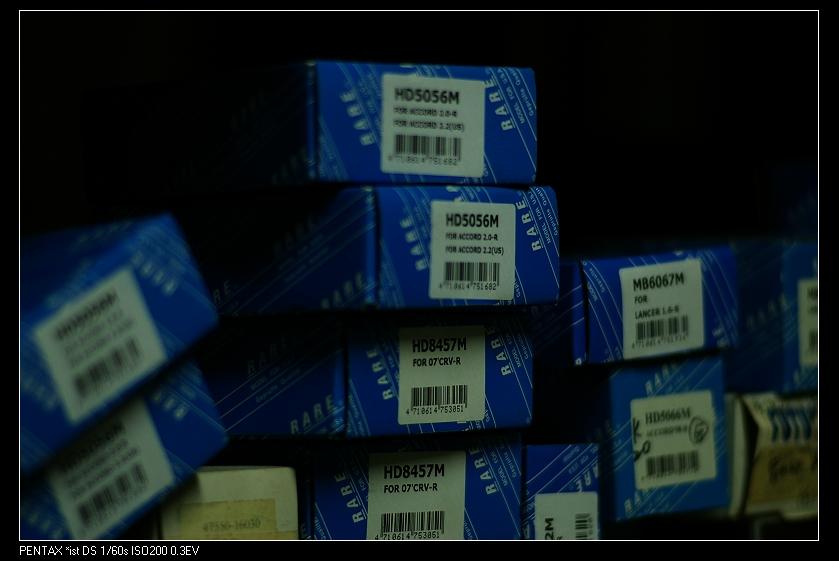 nikon 105mm f1.8 硬接上 Pentax DS亂拍!