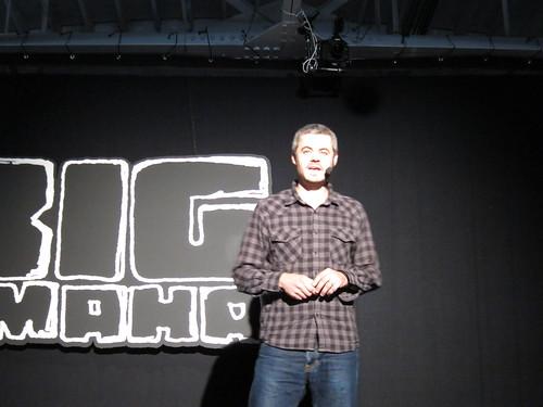Big Omaha 2010
