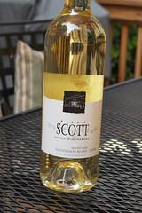 Allan Scott 2009 Sauvignon Blanc Wine