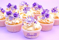 Purple,Lilac n White (~Trs Chic Cupcakes by ShamsD~) Tags: flowers wedding roses white by glitter southafrica cupcakes nikon purple pearls lilac cupcake tres swirls chic shimmer awesomecupcakes weddingcupcakes gorgeouscupcakes designercupcakes shamsd shamimadesai cupcakesinsouthafrica cupcakesfromsouthafrica cupcakesinpietermaritzburg weddingcupcakesinsouthafrica weddingcupcakesinpietermaritzburg