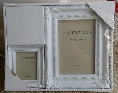 five minute frame - Dollar Picture Frames
