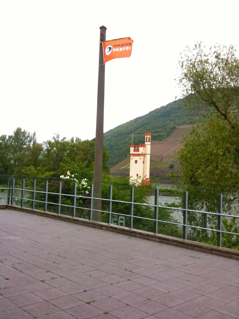 zu Bingen am Rhein