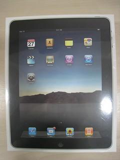 Apple iPad 16GB WiFi + 3G