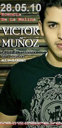Victor Muñoz - C.C. Scencia