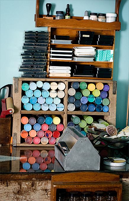 scrapbook room 16