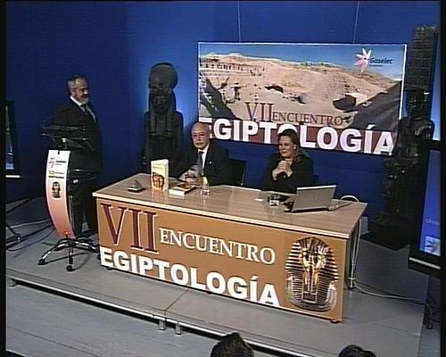 Gustavo Cabanillas, Francisco Martín Valentín y Teresa Bedman