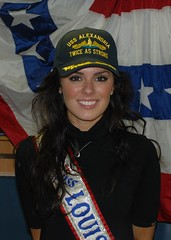 Sara Brooks, Miss Louisiana USA