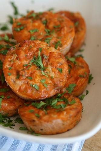 Tuna omelets /Tuunikalaomletikesed