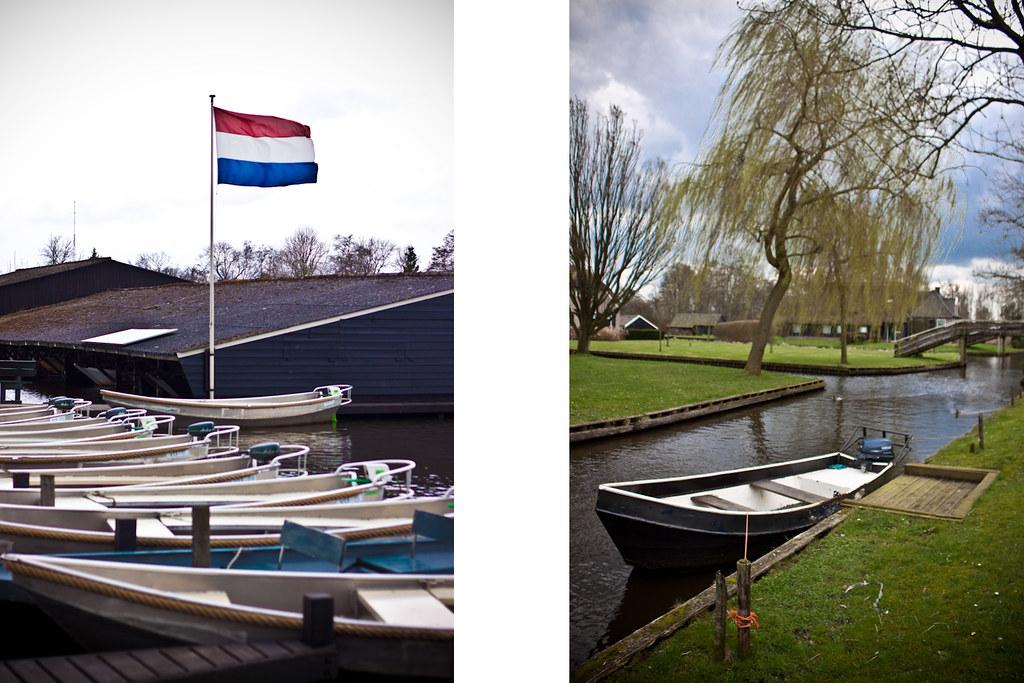 DutchBoats