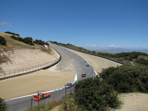 Patron GT3 Challenge