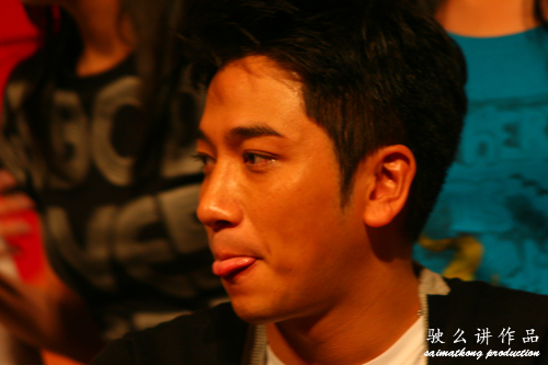 Ron Ng 吴卓羲