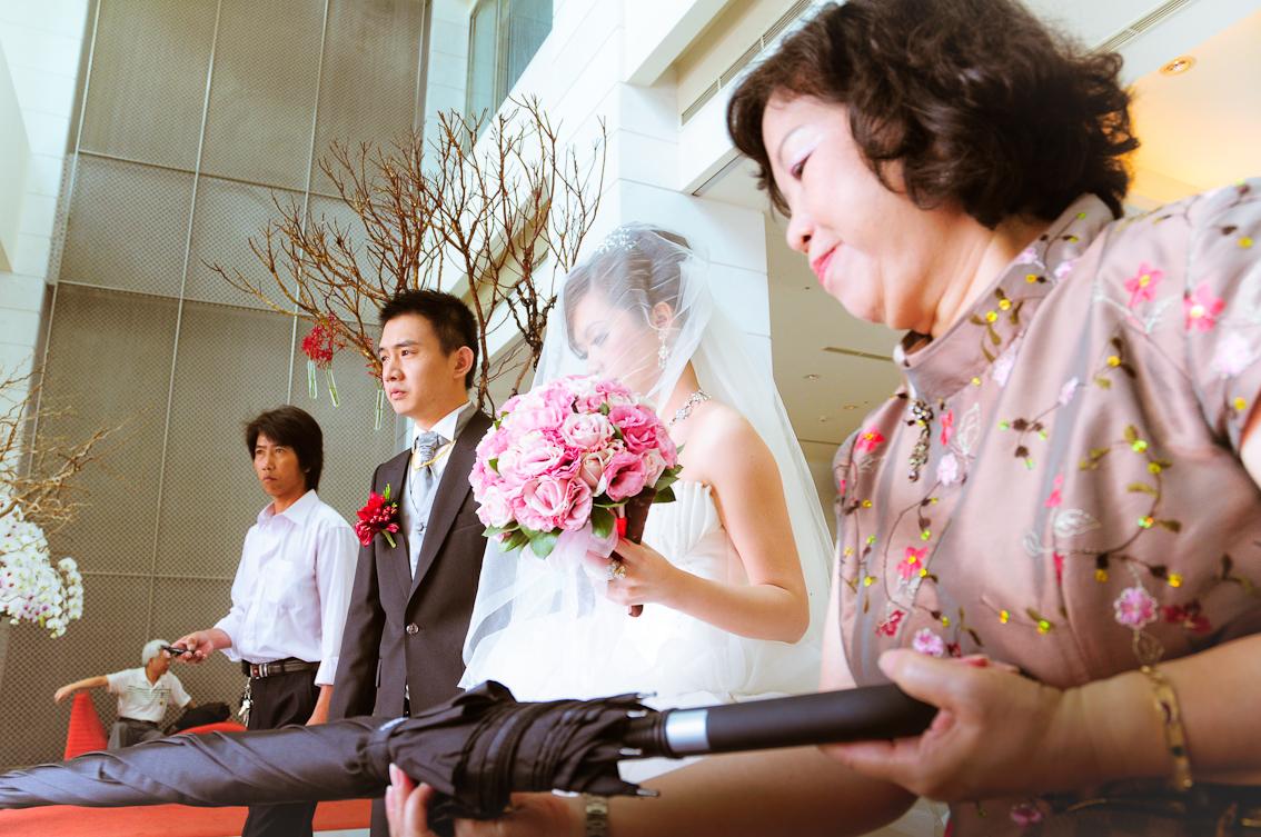 【婚禮紀錄】- 世貿33F-結婚