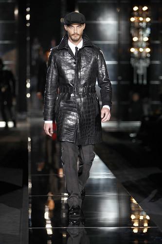 Ben Hill3050_FW09_Milan_Dolche&Gabbana(Official)