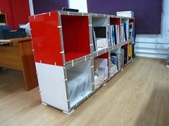 X-Board Storage Units