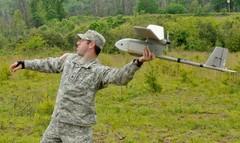 PA FA Unit launches UAV