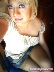 bio11 (aylinemylove) Tags: sexy mxico chica jennifer ladyboy shemale travesti transex transexuales ayline jenniferayline aylinemylove