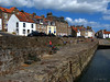 Anstruther Easter Harbour