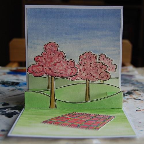 blossom picnic 1
