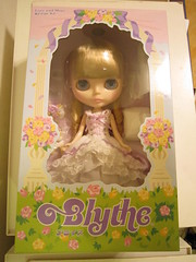 Blythe - Love and more 1