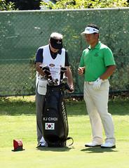 Colonial ProAm 3789 05-26-10 (Richard Wayne Photography) Tags: golf texas colonial tournament fortworth 2010 proam kjchoi