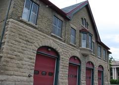 Fire Fighters Museum  of  Winnipeg