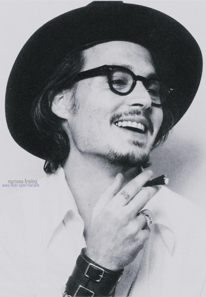 Tags Cigarette Johnnydepp Depp