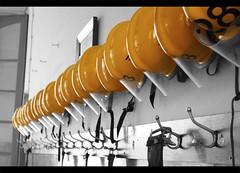 You Dress Up for Armageddon (SergioMaxi) Tags: up sergio yellow for dress you helmet fireman armageddon marques coimbra sérgio hives amarelos capacete bombeiro voluntário 450d sergiomaxi
