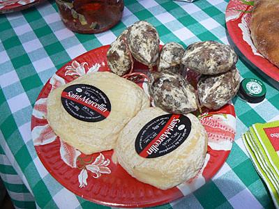 saint marcellin et crottons aux noix.jpg