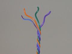 Wire Twisting - 22