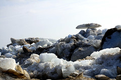 (Krisjanis R) Tags: ice spring canonef1740mmf4l icedrift