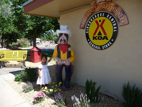 new mexican cowboy at koa.