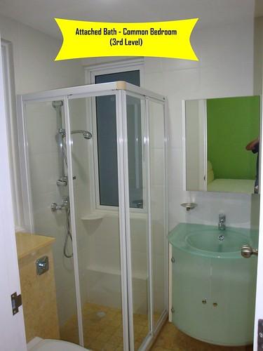 C.Bedroom1 Bath