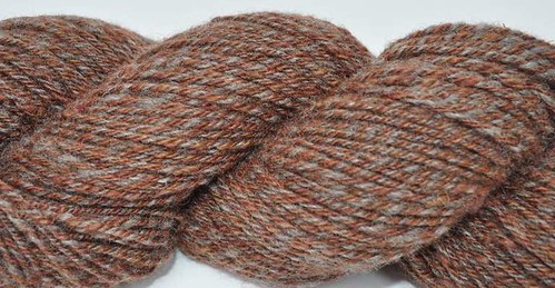 BFL / Jacob Handspun