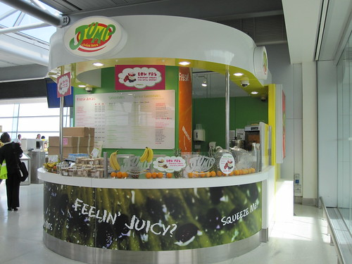 Jump Smoothie & Juice Bar
