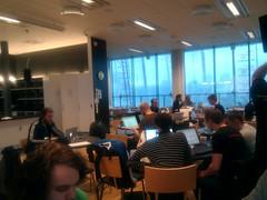 GTUG Android Hackathon