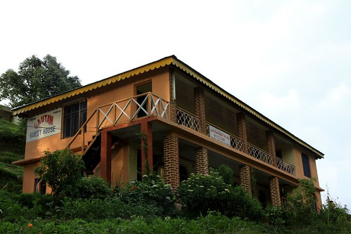 Khajjiar Gautam Guesthouse