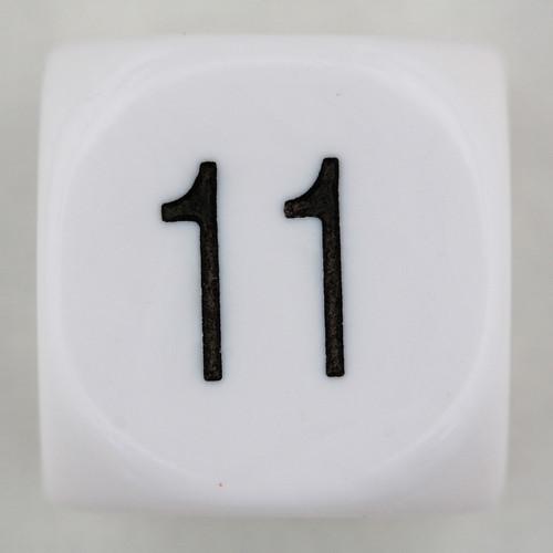 number 11 by Leo Reynolds