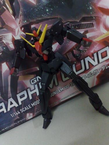 Seraphim gundam