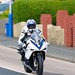 20 Steve Mercer - Superbike TT Race 05/06/2010