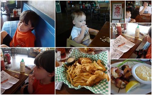 Wintzell's, Tuscaloosa AL