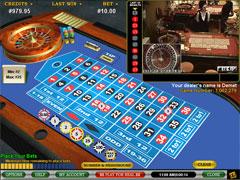 Live Roulette High Limits