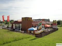 McDonald's Lemgo Liemer Weg 78 (Germany)
