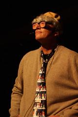 Hans Petter som professor
