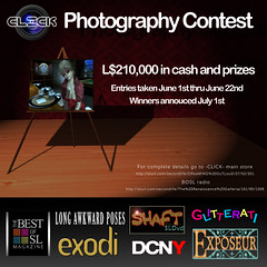 -CLICK- Photo Contest
