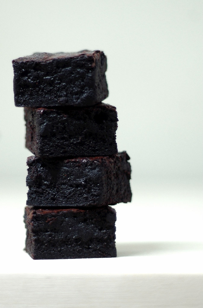 Best Cocoa Brownies - Life is Great