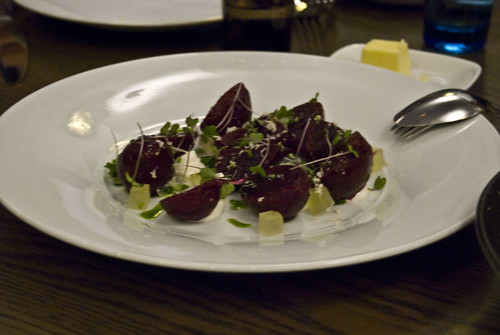 cutler and co beetroot