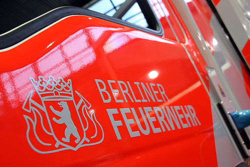 Starke Marke Corporate Design Am Beispiel Der Berliner